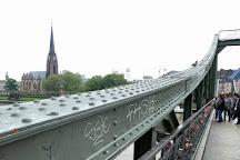 Frankfurt Free Walking Tour, Frankfurt, Germany