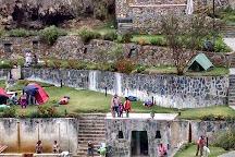 Aguas Termales de Lares, Lares, Peru
