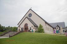 St. Therese of Lisieux Catholic Church, Montauk, United States