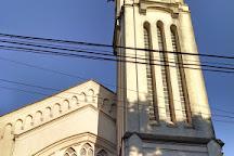 Parroquia Nuestra Senora de Lourdes, Rosario, Argentina
