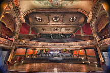 Theatre Corona Virgin Mobile, Montreal, Canada