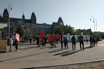 Keytours, Amsterdam, The Netherlands