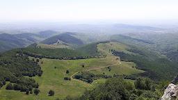 Piatra Craivi Paragliding