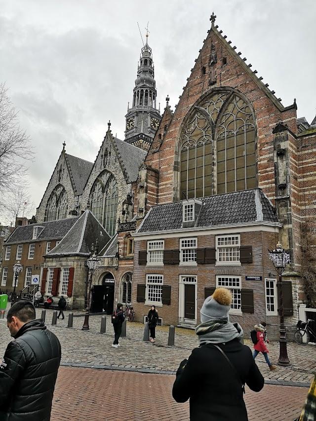Red Ligth District Amsterdam
