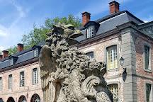 Chateau de Beloeil (Beloeil Castle), Beloeil, Belgium