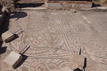 Ephesus Terrace Houses, Selcuk, Turkey
