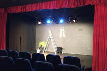 Teatro de las Aguas, Madrid, Spain