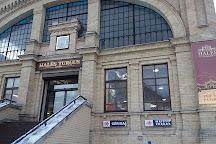 Hales Turgus, Vilnius, Lithuania