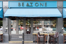 Be At One Spitalfields, London, United Kingdom