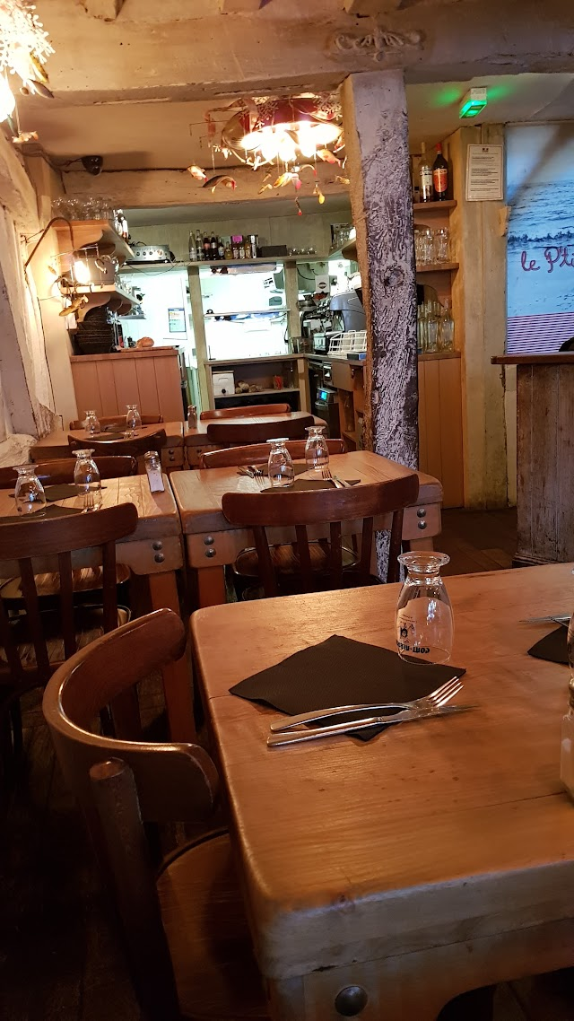Restaurant le P'Tit Baigneur