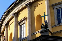 San Carlo al Corso, Milan, Italy