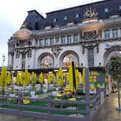 Станция  Paris Gare de Lyon