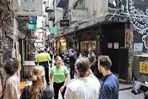 Bluestone Walking Tours, Melbourne, Australia