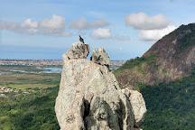 Pedra do Macaco, Marica, Brazil