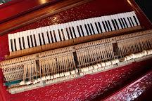 Pianobar Maxim, Amsterdam, The Netherlands