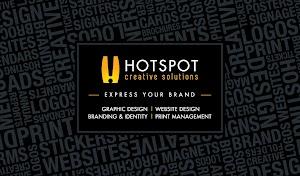 Hotspot Creative Solutions