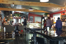 Redhead Creamery, Brooten, United States
