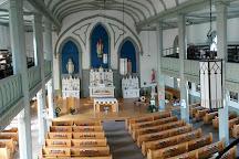 Church of St. Augustine, Rustico, Canada