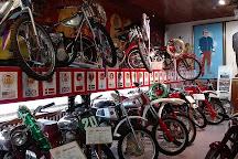 Muzeum motocyklu Konopiste, Benesov, Czech Republic
