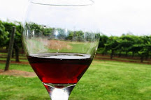 Canadian River Winery, Lexington, United States