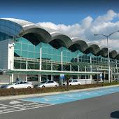 Аэропорт  Yosu RSU
