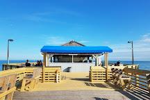 The Pier at Garden City Beach, Garden City Beach, United States