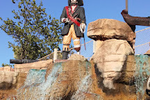 Pirate's Cove Adventure Golf, Osage Beach, United States