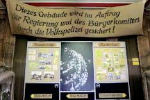 Museum in der Runden Ecke, Leipzig, Germany