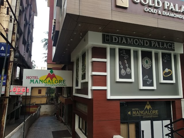 Hotel Mangalore International
