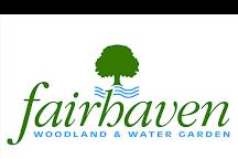 Fairhaven Woodland and Water Garden, South Walsham, United Kingdom