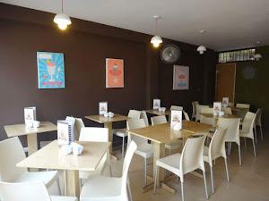 Cafetería Dulce Tentación Huaral 0