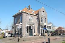 Elektrische Museumtramlijn, Amsterdam, The Netherlands