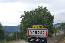 Espace Joseph Besset - Musee du charronnage au car, Vanosc, France