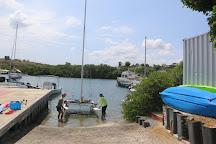 KitingCuracao, Willemstad, Curacao