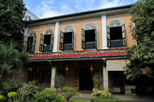 Tjong A Fie's Mansion, Medan, Indonesia