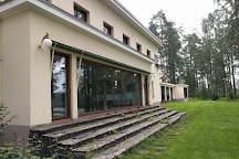 Taidekeskus Honkahovi Art Center, Mantta-Vilppula, Finland