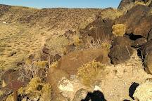 Boca Negra Canyon, Albuquerque, United States