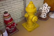 Denver Firefighters Museum, Denver, United States