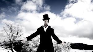 Zauberer The Magic Man
