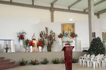 Santuario da Mae Rainha e Vencedora Tres Vezes Admiravel de Schoenstatt, Brasilia, Brazil