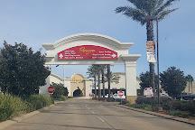 Paragon Casino Resort, Marksville, United States