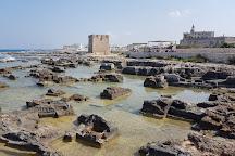 Abbazia di San Vito, Polignano a Mare, Italy