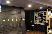 Mystery Rooms, Bengaluru, India