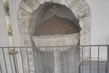Museo Diocesano, Brugnato, Italy