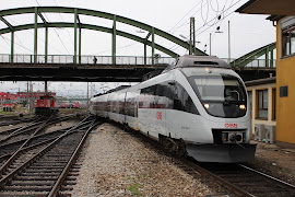 Железнодорожная станция   Wien Westbahnhof