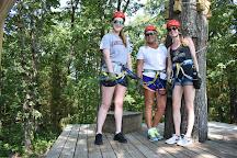Eco Adventure Ziplines, New Florence, United States