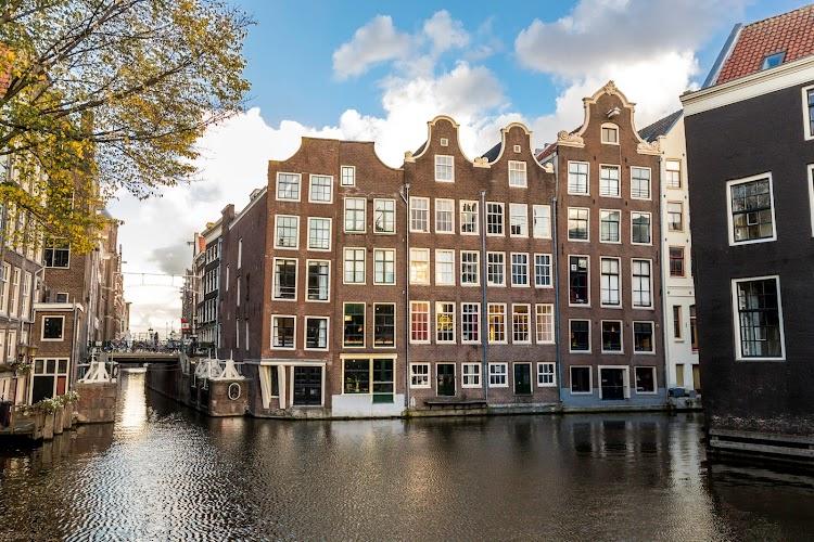 Hotel NH Collection Amsterdam Barbizon Palace Amsterdam