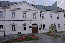 Rzeszow District Museum, Rzeszow, Poland
