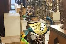 Vishwakarma Arts Gallery, Hyderabad, India