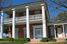 McCulloch House Museum, Waco, United States